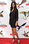 TERRI SEYMOUR. Arrivals to the Los Angeles premiere of Dreamworks' How To Train Your Dragon at the Gibson Amphitheater. Universal City, CA, USA. March 21, 2010.