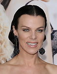 Debi Mazar arriving at the premiere for The Women which was held at Mann Village Theater in Westwood, Ca. September 4, 2008. Fitzroy Barrett
