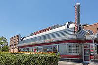 Portillo's Hotdogs at Buena Park Downtown