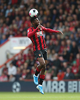 Bournemouth's Jefferson Lerma<br /> <br /> Photographer Rob Newell/CameraSport<br /> <br /> The Premier League - Bournemouth v West Ham United - Saturday 28th September 2019 - Vitality Stadium - Bournemouth<br /> <br /> World Copyright © 2019 CameraSport. All rights reserved. 43 Linden Ave. Countesthorpe. Leicester. England. LE8 5PG - Tel: +44 (0) 116 277 4147 - admin@camerasport.com - www.camerasport.com