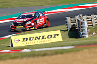 Round 10 of the 2018 British Touring Car Championship.  #33 Adam Morgan. Ciceley Motorsport. Mercedes Benz A-Class