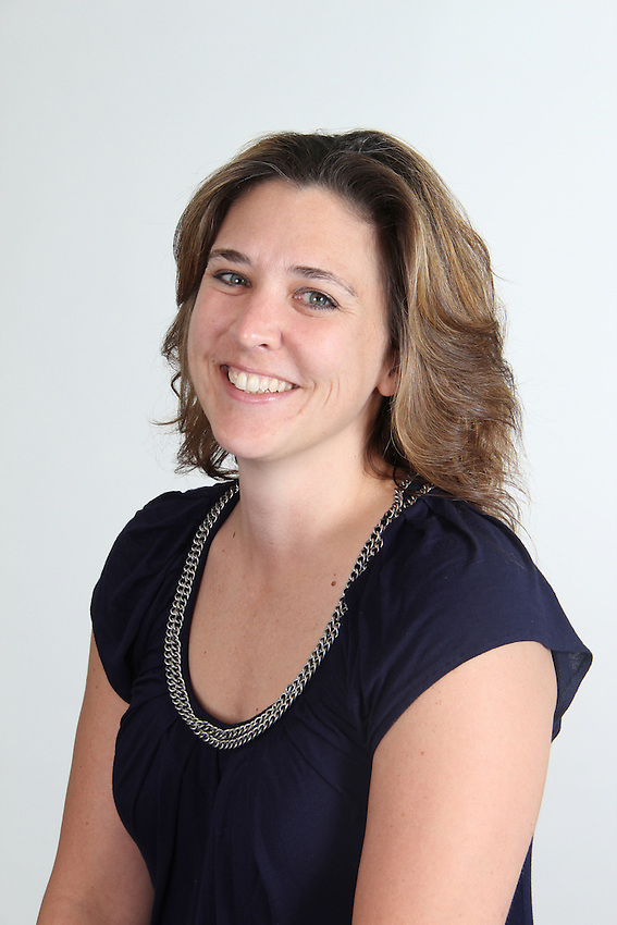 Tiffany Caldwell Faculty Photoshoot
