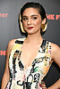 actor Molly Ephraim attends the New York Premiere of &quot;The Front Runner&quot; on October 30, 2018 at MOMA in New York, New York, USA.<br /> <br /> photo by Robin Platzer/Twin Images<br />  <br /> phone number 212-935-0770