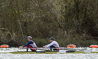 Caversham. Berkshire. UK<br /> GBR W2X bow. Katherine GRAINGER and Vicky THORNLEY.<br /> 2016 GBRowing European Team Announcement,  <br /> <br /> Wednesday  06/04/2016 <br /> <br /> [Mandatory Credit; Peter SPURRIER/Intersport-images]