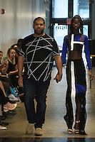 FGNYFW, SS2017, Spring Summer 2017, Naldo Montanez Puerto Rico @ NYFW, NYFWCouncil of Fashion Designers of America, The Prince George Gallery