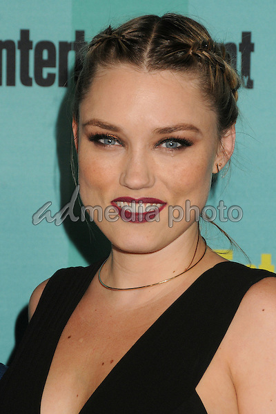 11 July 2015 - San Diego, California - Clare Grant. Entertainment Weekly 2015 Comic-Con Celebration held at Float at the Hard Rock Hotel. Photo Credit: Byron Purvis/AdMedia