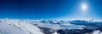 Knik Glacier, Alaska