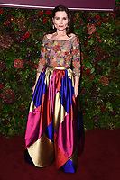 Kate Fleetwood<br /> arriving for the Evening Standard Theatre Awards 2019, London.<br /> <br /> ©Ash Knotek  D3539 24/11/2019