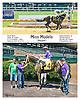 Miss Modela winning at Delaware Park on 8/11/16
