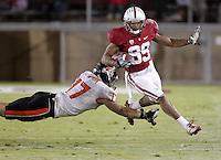 112710 Stanford vs Oregon State
