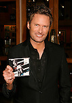"UNIVERSAL CITY, CA. - March 12: Composer Brian Tyler arrives at the Los Angeles premiere of ""Fast & Furious"" at the Gibson Amphitheatre on March 12, 2009 in Universal City, California."