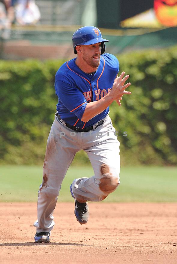 Mets @Cubs  May 17, 2013