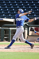 Steve Domecus - Los Angeles Dodgers - 2010 Instructional League.Photo by:  Bill Mitchell/Four Seam Images..
