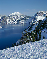 OREGON - Crater Lake