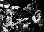 Jefferson Starship 1980 Paul Kantner Aynsley Dunbar Mickey Thomas<br /> &copy; Chris Walter