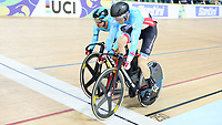 Picture by Simon Wilkinson/SWpix.com 23/03/2018 - Cycling 2018 UCI  Para-Cycling Track Cycling World Championships. Rio de Janeiro, Brazil - Barra Olympic Park Velodrome - Day 2 - Finals -  Scratch race and para tech