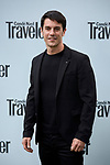 Alejo Sauras attends to Conde Nast Traveler 2019 Awards at Embassy of Italy in Madrid, Spain. June 04, 2019. (ALTERPHOTOS/A. Perez Meca)