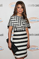 BEVERLY HILLS, CA, USA - NOVEMBER 21: Paula Abdul arrives at the 12th Annual Lupus LA Hollywood Bag Ladies Luncheon held at The Beverly Hilton Hotel on November 21, 2014 in Beverly Hills, California, United States. (Photo by Celebrity Monitor)