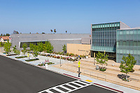 Westminster Rose Center and Coastline Community College