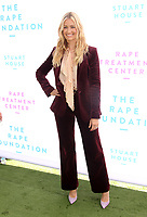 BEVERLY HILLS, CA - OCTOBER 7 : Beth Behrs, at The 2018 Rape Foundation Annual Brunch at Private Residence in Beverly Hills California on October 7, 2018. <br /> CAP/MPI/FS<br /> &copy;FS/MPI/Capital Pictures