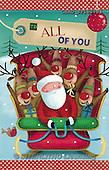 Addy, CHRISTMAS SANTA, SNOWMAN, WEIHNACHTSMÄNNER, SCHNEEMÄNNER, PAPÁ NOEL, MUÑECOS DE NIEVE, paintings+++++,GBADJP160704,#X#