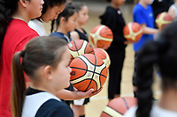 20180909 Basketball New Zealand U13 Skills Day