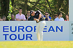 Shane Lowry tees off from the par 4 6th tee during Round 3 of the BMW PGA Championship at  Wentworth, Surrey, England, 22nd May 2010...Photo Golffile/Eoin Clarke.(Photo credit should read Eoin Clarke www.golffile.ie)....This Picture has been sent you under the condtions enclosed by:.Newsfile Ltd..The Studio,.Millmount Abbey,.Drogheda,.Co Meath..Ireland..Tel: +353(0)41-9871240.Fax: +353(0)41-9871260.GSM: +353(0)86-2500958.email: pictures@newsfile.ie.www.newsfile.ie.