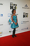 Oscar Nominee Quvenzhané Wallis Attends the EBONY® Magazine's inaugural EBONY Power 100 Gala Presented by Nationwide Insurance at New York City's Jazz at Lincoln Center's Frederick P. Rose Hall, 11/2/12