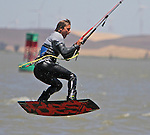 Learn sports photography with San Francisco Chronicle retired staff photographer Frederic Larson at the second annual Delta Board Meeting June 26th, 2016 in Pittsburg, California. Photograph Kiteboarders compete in the disciplines of big air, freestyle, and slalom in the Delta Waters to fight for the top spot. Bring you telephoto's lenses, sun screen and your friends to help carry you equipment.