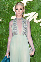 Tamara Beckwith at the British Fashion Awards 2017 at the Royal Albert Hall, London, UK. <br /> 04 December  2017<br /> Picture: Steve Vas/Featureflash/SilverHub 0208 004 5359 sales@silverhubmedia.com