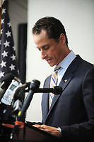 Anthony Weiner Released From Prison Early