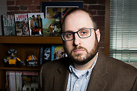 "Seth Abramson is an Assistant Professor of Literary Arts & Studies at the University of New Hampshire in Manchester, New Hampshire. He has amassed a large twitter following, where he says he ""tweets about the national political scene from a progressive perspective, particularly about connections between [President Trump] and Russia."" Abramson is an attorney, writer, poet, and frequent commentator on ""metamodernism."""