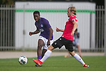 20-07-2019, Hannover, oefenwedstrijd, Duitsland,  *Deyovaisio Zeefuik* of FC Groningen,
