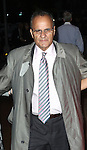 Joe Torre attending the Memorial To Honor Marvin Hamlisch at the Peter Jay Sharp Theater in New York City on 9/18/2012.