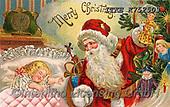 Isabella, CHRISTMAS SANTA, SNOWMAN, WEIHNACHTSMÄNNER, SCHNEEMÄNNER, PAPÁ NOEL, MUÑECOS DE NIEVE, nostalgic, paintings+++++,ITKEK752503,#X#