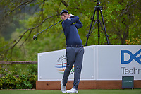 Brandon Grace (RSA) watches his tee shot on 6 during day 4 of the WGC Dell Match Play, at the Austin Country Club, Austin, Texas, USA. 3/30/2019.<br /> Picture: Golffile | Ken Murray<br /> <br /> <br /> All photo usage must carry mandatory copyright credit (© Golffile | Ken Murray)