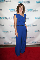 """HOLLYWOOD, CA - August 26: Sarah Clarke, At WordTheatre Presents """"In The Cosmos"""" Where We Come From, Where We Are, And Where We Are Going"""" At John Anson Ford Amphitheatre In California on August 26, 2017. Credit: FS/MediaPunch"""
