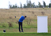 Kevin Phelan (IRL) on the 5th tee during Round 1 of the Bridgestone Challenge 2017 at the Luton Hoo Hotel Golf &amp; Spa, Luton, Bedfordshire, England. 07/09/2017<br /> Picture: Golffile   Thos Caffrey<br /> <br /> <br /> All photo usage must carry mandatory copyright credit     (&copy; Golffile   Thos Caffrey)