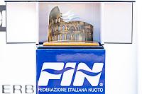 Trofeo<br /> FIN 56 Trofeo Sette Colli 2019 Internazionali d Italia<br /> 23/06/2019<br /> Stadio del Nuoto Foro Italico<br /> Photo © Giorgio Scala, Deepbluemedia, Insidefoto