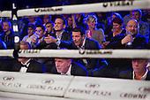 Nordic Fightnight <br /> p&aring; billedet ses Nisse Sauerland,Kalle Sauerland,
