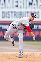 08.09.2014 - MiLB Pawtucket vs Charlotte