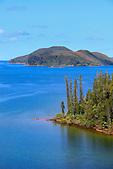 Baie de Port-Bouquet, région de Thio, Nouvelle-Calédonie
