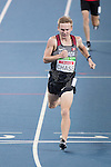 RIO DE JANEIRO - 10/9/2016:  Mitchell Chase competes in the Men's 1500m - T38 Final at the Olympic Stadium during the Rio 2016 Paralympic Games. (Photo by Matthew Murnaghan/Canadian Paralympic Committee
