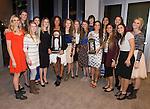 2014 BYU Women's Volleyball Team Banquet