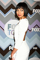 LOS ANGELES - JAN 8:  Tamara Taylor attends the FOX TV 2013 TCA Winter Press Tour at Langham Huntington Hotel on January 8, 2013 in Pasadena, CA