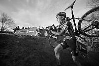Helen Wyman (GBR)<br /> <br /> GP Sven Nys 2014