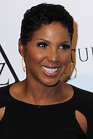 WEST HOLLYWOOD, CA - OCTOBER 08: Singer-songwriter Toni Braxton arrives at The Black Diamond Affair held at Sunset Tower Hotel on October 8, 2013 in West Hollywood, California. (Photo by Xavier Collin/Celebrity Monitor)