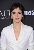 06 January 2018 - Beverly Hills, California - Emma Watson. 2018 BAFTA Tea Party held at The Four Seasons Los Angeles at Beverly Hills in Beverly Hills. <br /> CAP/ADM/BT<br /> &copy;BT/ADM/Capital Pictures