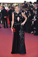 Xenia Van Der Woodsen<br /> CANNES, FRANCE - MAY 11: ''Ash Is The Purest White' (Jiang Hu Er Nv)'during the 71st annual Cannes Film Festival at Palais des Festivals on May 11, 2018 in Cannes, France. <br /> CAP/PL<br /> &copy;Phil Loftus/Capital Pictures