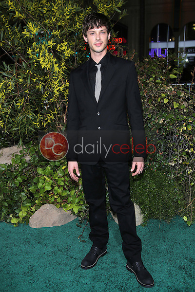 Kyle Leatherberry<br />